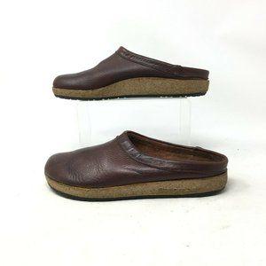 Stegmann Slip On Clogs Mules Casual Shoes Cork Sol